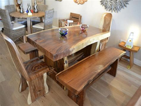 wood tables for save your limited space with diy dining table ideas 7821