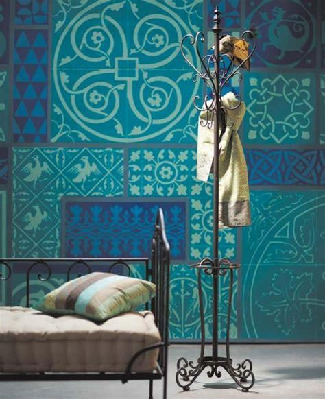 le marocaine maison du monde la d 233 co marocaine vue par maisons du monde and co