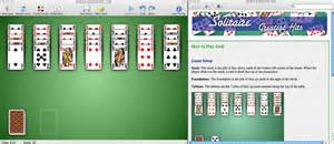 Full Deck Solitaire Mac by Solitaire Greatest Hits Mac T 233 L 233 Charger