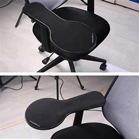 DXRacer Chair Mount Ego Mouse Tray Mouse Pads ARMREST