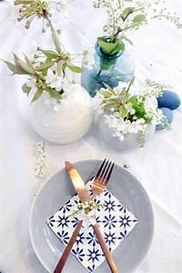 Tischdeko Für Ostern : tischdeko silvester kreative ideen aus der community ~ Watch28wear.com Haus und Dekorationen