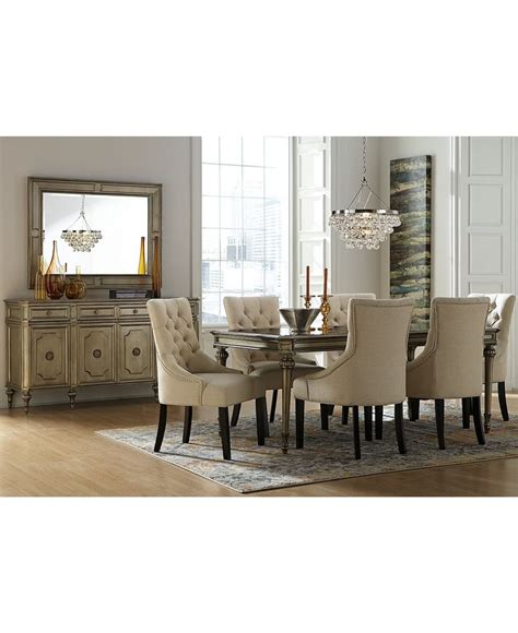 macys dining room sets 67 best images about macys furniture on shops