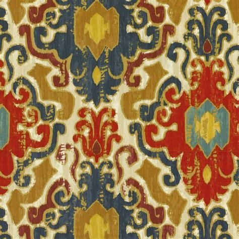 smc swavelle millcreek home decor print fabric toroli