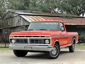 1979 Ford F  Unrestored For