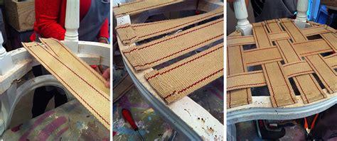 tapisser un fauteuil trucs de fille