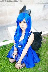 17 Best images about luna cosplay on Pinterest | Horns ...