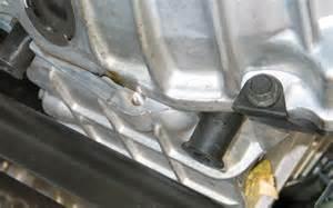 Images of Oil Leak