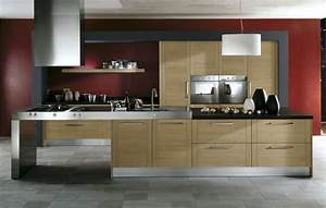 salle a manger couleur taupe 14 decoration cuisine With meuble de salle a manger avec deco cuisine rouge
