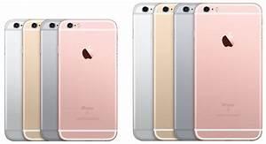 iphone 6 plus 128gb rose