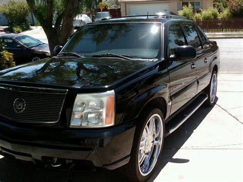 2003 Cadillac Escalade Ext by 2003 Cadillac Escalade Ext View All 2003 Cadillac