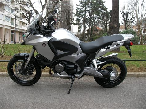 Honda Crosstourer 1200 Youtube
