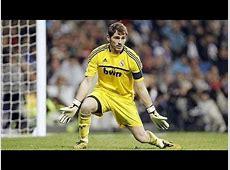 Iker Casillas vs FC Barcelona San Iker HD YouTube