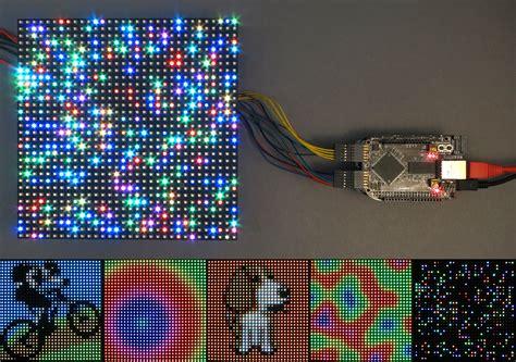 rgb led panel driver  glen akins valentfx wiki