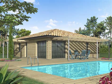 montana 83 m2 ossature bois quadri constructeur de maison individuelle ossature bois et