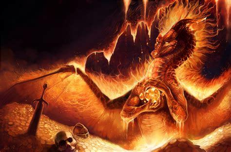 dragon wallpaper  background image  id