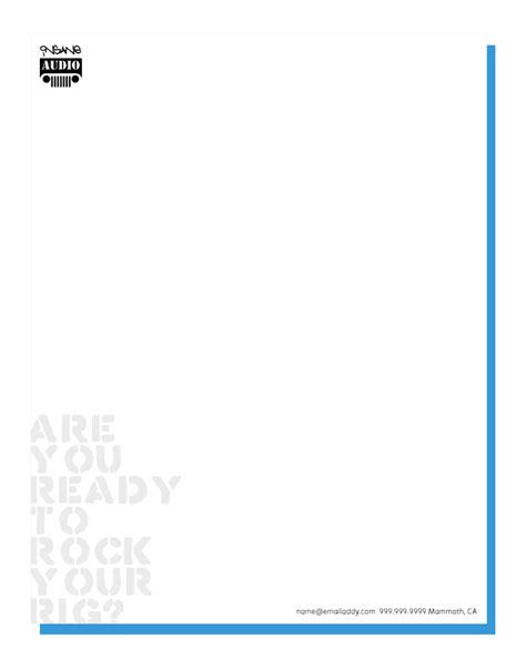 letterhead portfolio  creative  designs  graphic