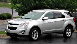 2010 Chevrolet Equinox (Chevy) Pictures/Photos Gallery ...