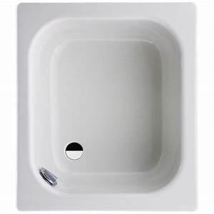 Extra Tiefe Duschwanne : bette duschwanne tief 80 x 75 x 28 cm megabad ~ Michelbontemps.com Haus und Dekorationen