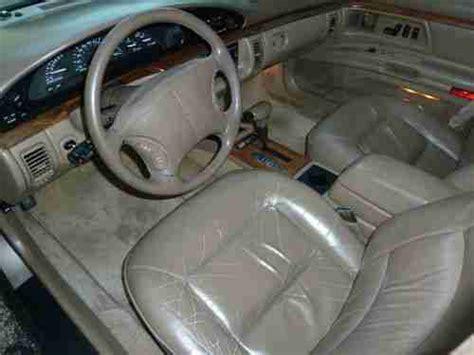 auto air conditioning repair 1996 oldsmobile 88 interior lighting purchase used 1995 oldsmobile 88 royale lss sedan 4 door 3 8l in delray beach florida united