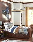 boys bedroom idea  pottery barn kids