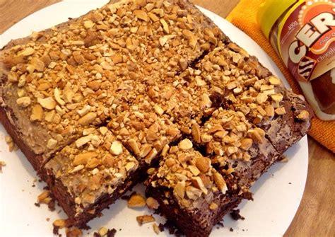 Mau coba brownies panggang lembut ala rumahan? Resep Brownies Panggang Soft oleh Yossi Rinaldi - Cookpad