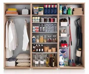 Organizzare un ripostiglio (Foto 6/38) Design Mag