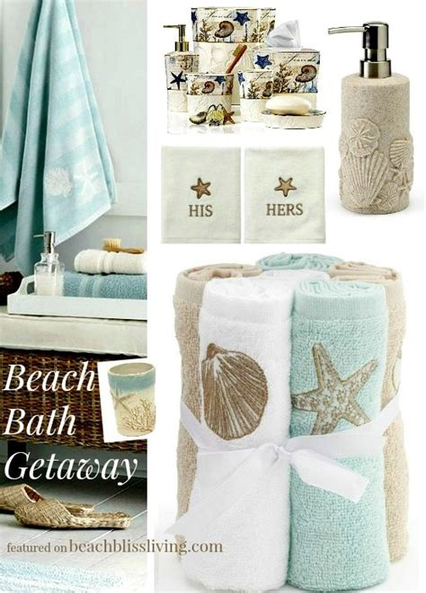 Themed Bathroom Sets by Decorate Your Bathroom With These Themed Accessories