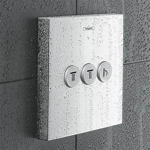 Miscelatori termostatici per la vostra doccia Hansgrohe SRL