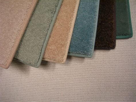 Bound Carpet Rugs by Carpet Ends Binding