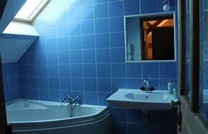 Chambre 3 Avec Baignoire Balno Ferme De Montecouvez