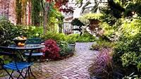 lovely patio design ideas photo gallery Lovely Courtyard Garden Design Ideas - YouTube