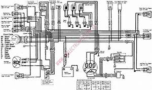 2012 Ninja 650 Wiring Diagram