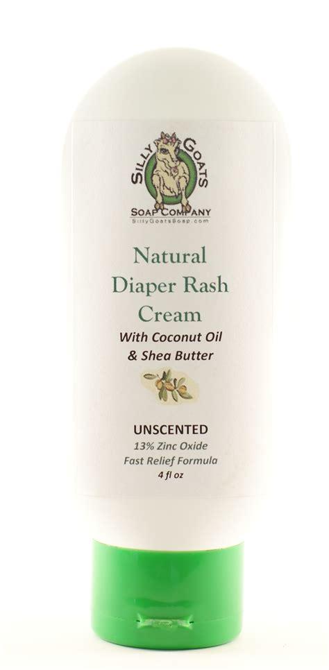 Diaper Rash Cream Silly Goats Soap Company