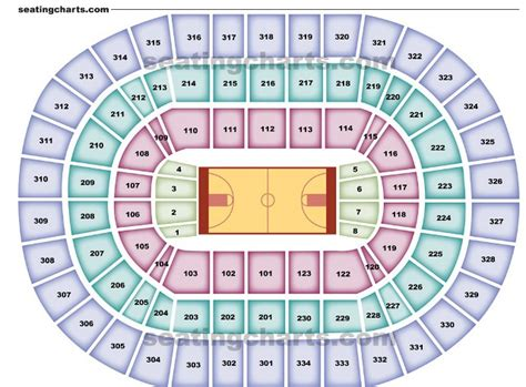 portland trail blazers seating chart car interior design