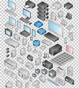 Computer Network Diagram Libreoffice Microsoft Visio Png