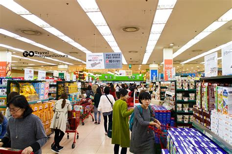 What to Buy in Lotte Mart Seoul Station, South Korea ...