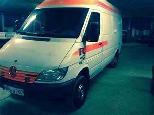 Sprinter 4x4 Gebraucht : sprinter wohnmobil 4x4 wohnwagen wohnmobile ~ Jslefanu.com Haus und Dekorationen