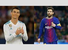 Highlights Real Madrid vs Barcelona, El Clasico, Football