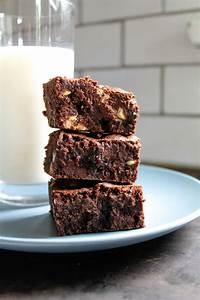 best brownies one bowl perfectly fudgey savvymom