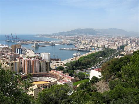 Malaga  Wikipedia, Wolna Encyklopedia