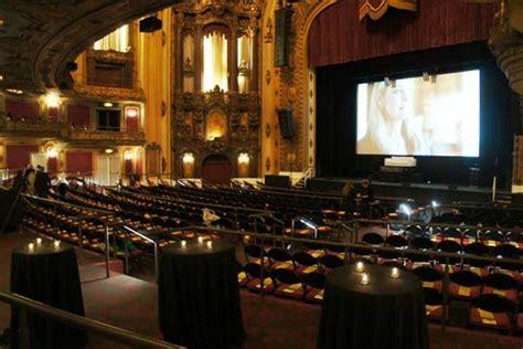 arvest bank theatre   midland private event rentals