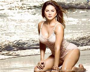 Sunny leone's Bold and Hot HD Wallpapers Collection