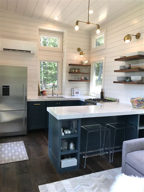 tiny house kitchen cabinets what s in our new tiny house kitchen 100 days of real food 6252