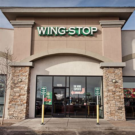 wing stop scheiner commercial group