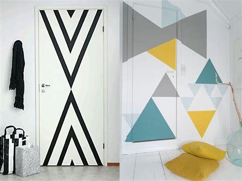 deco porte de chambre 6 idées pour décorer une porte joli place