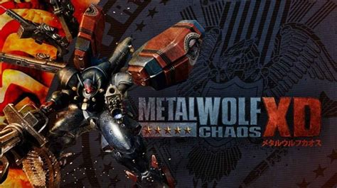 We offer an extraordinary number of hd images that will instantly freshen up your smartphone or computer. Metal Wolf Chaos XD PS4 Review - PlayStation Universe