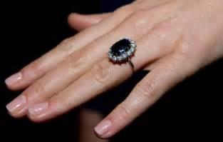 engagement ring for the royal order of sartorial splendor flashback friday royal engagement rings