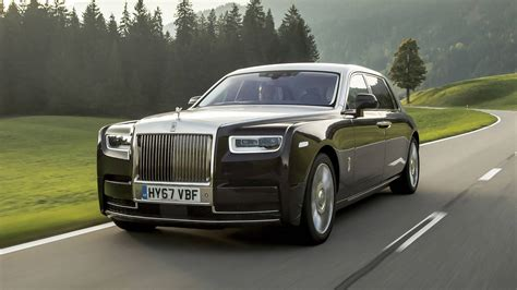 Rolls Royce Picture by 2018 Rolls Royce Phantom Drive Defining Luxury