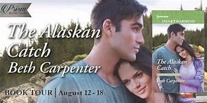 The Alaskan Catch by Beth Carpenter (Blog Tour Grand ...