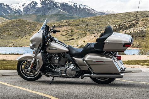 Harley-davidson Electra Glide Ultra Classic 2018 Prices In